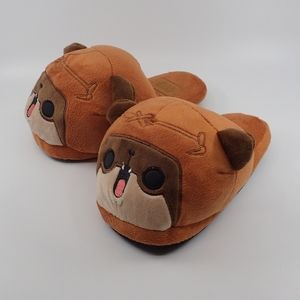 Star Wars Wicket Slippers S/M - NWT